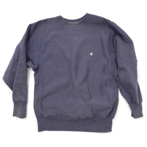e23f08ed Champion Shirts | Vintage X 90s Reverse Weave Sweatshirt | Poshmark